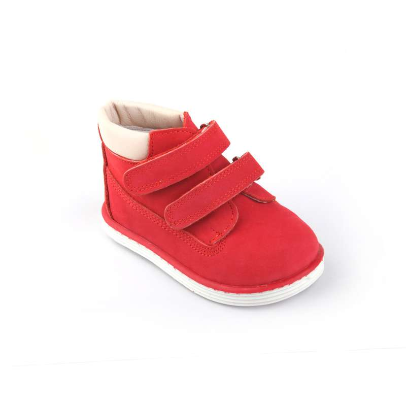 COTTON RED