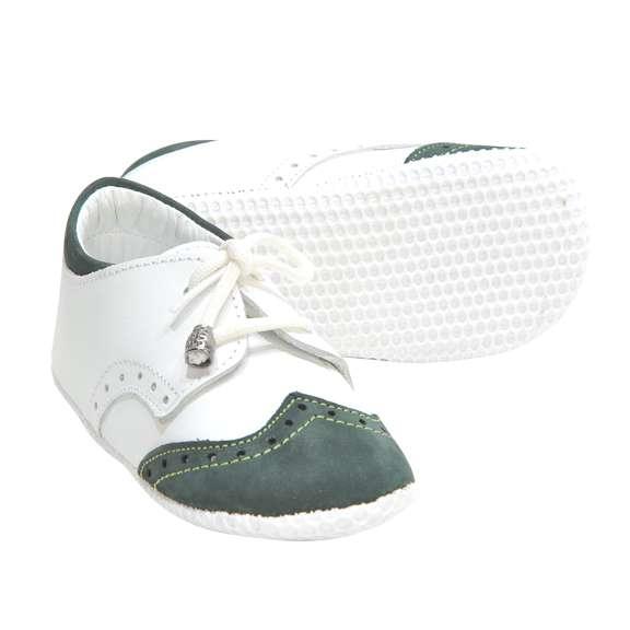 NANO PATİK Beyaz Yeşil